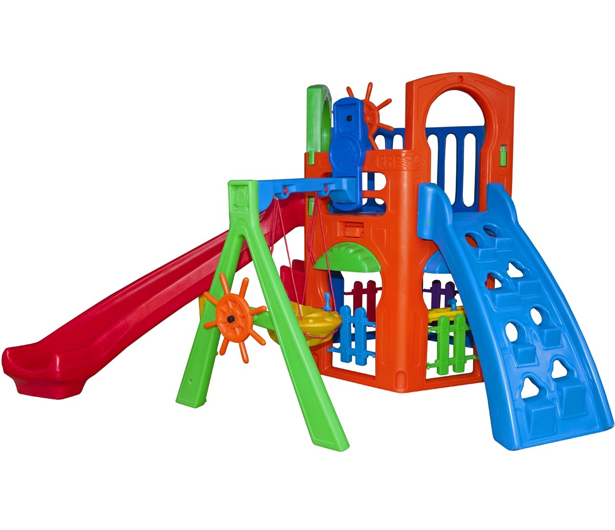 Royal Play House FRESO cód FR31222-A
