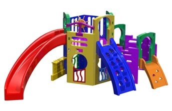 Multi Play House FRESO cód FR31223-A
